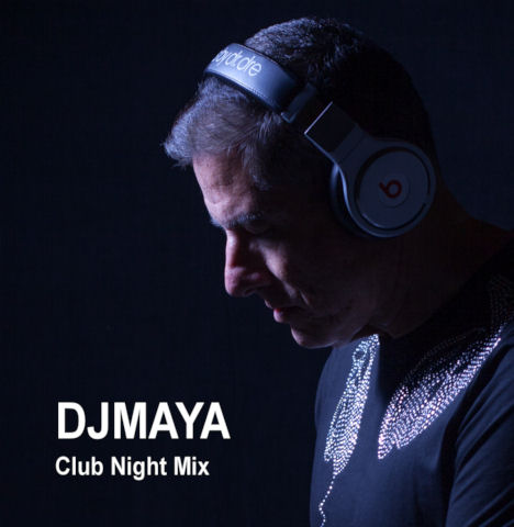 DJMAYA Club Night Mix #013 (Las Vegas Big Room Extreme Dance Edition)